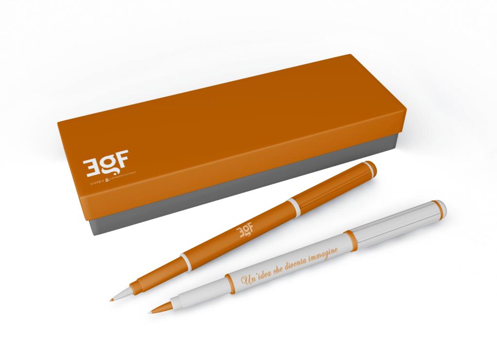 penna regali personalizzati
